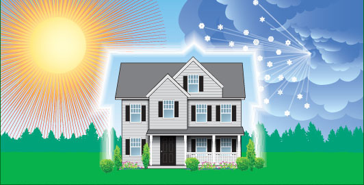 Diy Blueprint For Weatherizing Your Home Energy Rx