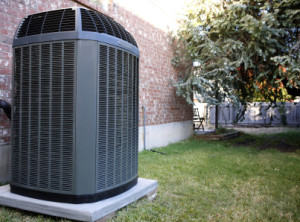Oversized HVAC