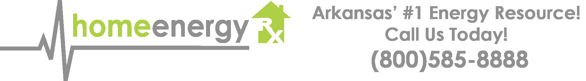 Home Energy Rx – (800) 585-8888