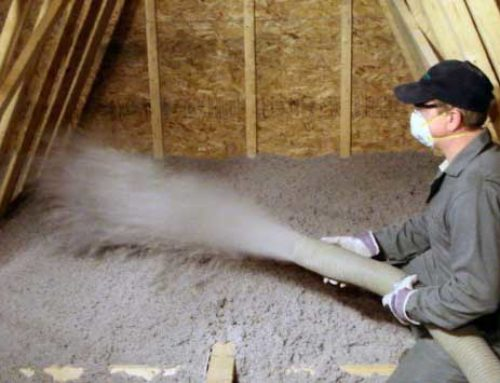 New 2016 Incentives For Attic Insulation