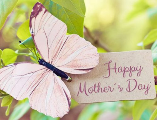 5 Ideas for Energy Saving Mother's Day Gifts