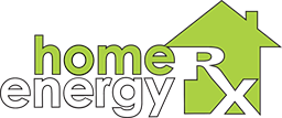 Home Energy Rx Logo